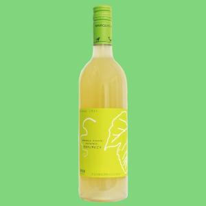 まるき葡萄酒 デラウェアにごり 白 やや甘口 750ml(1)