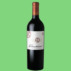 「チリワインの最高峰!」 アルマヴィーヴァ 2016 赤 750ml(12) first19782012