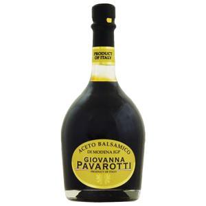 ジョバンナ パヴァロッティ アチェート バルサミコ 250ml(1-P5705)|first19782012