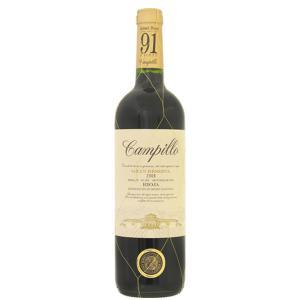 カンピーリョ グラン レセルバ 赤 2008 750ml(1-V2907)|first19782012