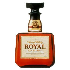 サントリーロイヤル(suntory royal)は、日本のウイスキーの父・サントリー初代マスターブレ...