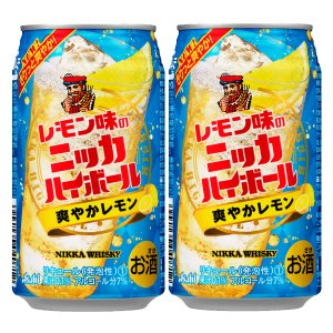 ニッカ ハイボール 7% 350ml缶(1ケース/24本入り)(1)|first19782012