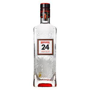 ビーフィーター24 ロンドン ドライジン 45度 700ml(正規輸入品)(3)|first19782012
