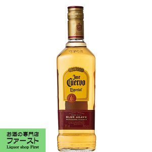 クエルボ エスペシャル ゴールド テキーラ 40度 750ml(正規輸入品)(3)|first19782012