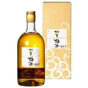 萬歳楽 加賀梅酒 720ml(1)|first19782012