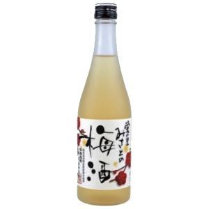 みさとの梅酒 12度 500ml〈3〉|first19782012