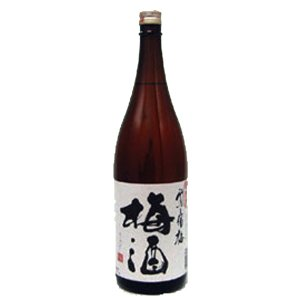 日新 鶯宿梅 梅酒 14度 1800ml(3)|first19782012