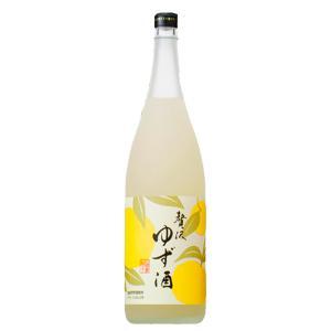 サントリー 贅沢ゆず酒 1800ml瓶(3)|first19782012
