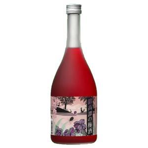 鍛高譚の梅酒 12度 720ml(3)|first19782012