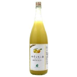 南部美人 ゆずレモン 糖類無添加 9度 1800ml(1)|first19782012