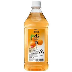 アサヒ 果実の酒 杏酒 コンクタイプ 1800mlペット(3)|first19782012
