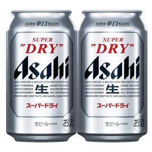 アサヒ スーパードライ ビール 350m(1ケース/24本入り)(3)○|first19782012