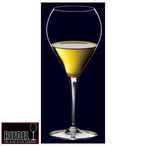 「メーカー直送・代引き不可」 リーデル ソムリエ ソーテルヌ 4400/55 白ワイン用 (1脚入り)(30-516)(正規輸入品) first19782012