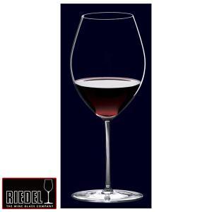 「メーカー直送・代引き不可」 リ−デル ソムリエ エルミタージュ 4400/30 赤ワイン用 (1脚入り)(30-536)(正規輸入品)|first19782012