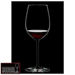 「メーカー直送・代引き不可」 リーデル ソムリエ ブラック・タイ ボルドーGc 4100/00 赤ワイン用 (1脚入り)(30-558)(正規輸入品)|first19782012
