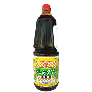 盛田 さしみたまり 醤油(しょうゆ) 1800mlペット(2) |first19782012