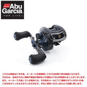 【2015年新製品】【送料無料】Abu Garcia Revo Deez 6/6-L レボ ディーズ firstcast