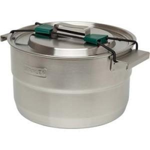 調理・洗浄・収納・持ち運びなど使用シーンを熟慮した調理セット。<br> 18/8ステンレ...