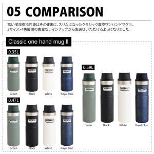 直飲みボトル 350ml スタンレー 真空ワンハンドマグ2 0.35L STANLEY 水筒 ボトル 真空断熱ステンレスボトル|firstcast|09