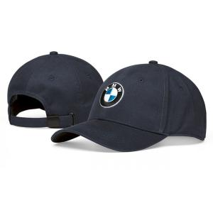 BMW 純正BMWロゴキャップCAP/帽子ダークブルー 2018-2020モデル  カラー:ダークブ...