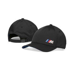 BMW 純正MロゴキャップCAP帽子 2018-2020モデル  素材:ポリエステル97%、スパンデ...