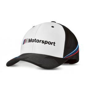 BMWモータースポーツコレクターズキャップ2019-2021年モデル  BMW M Motorspo...
