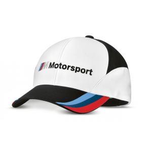 BMWモータースポーツファンキャップ2019-2021年モデル  BMW M Motorsportブ...