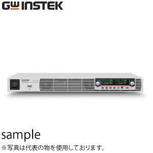 インステック(INSTEK) PSU60-25 薄型直流安定化電源 0?60V?0?25A firstfactory 01