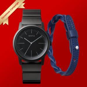 wena wrist pro クリスマスギフトセット(2)|firstflight