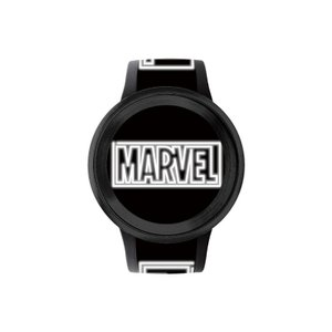 FES Watch U MARVEL Comics 別注モデル (Premium Black)|firstflight