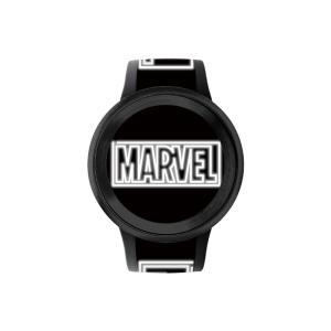 FES Watch U MARVEL Comics 別注モデル (Premium Black)|firstflight