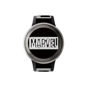 FES Watch U MARVEL Comics 別注モデル (Silver)|firstflight