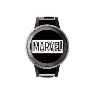 FES Watch U MARVEL Comics 別注モデル (Silver)|firstflight