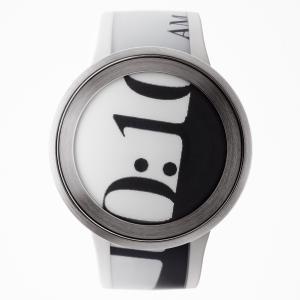 FES Watch Uは、文字盤とベルトが一枚の電子ペーパーでできた、ディスプレイウォッチです。 ボ...