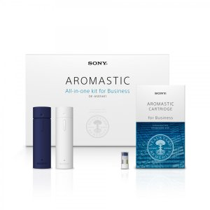AROMASTIC All-in-one Kit (オールインワンキット) for Business|firstflight
