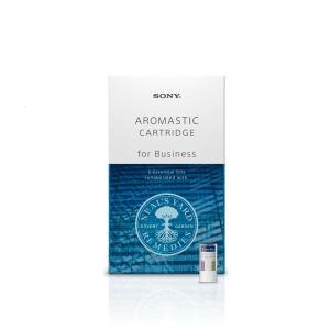 AROMASTIC CARTRIDGE for Business(アロマスティック カートリッジ フォー ビジネス)|firstflight