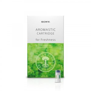 AROMASTIC CARTRIGDE for Freshness(アロマスティック カートリッジ フォー フレッシュネス)|firstflight