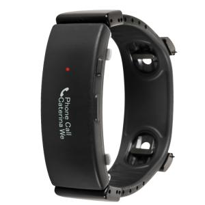 wena wrist active Black|firstflight