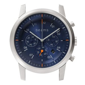 wena wrist用 Chronograph beams Head|firstflight
