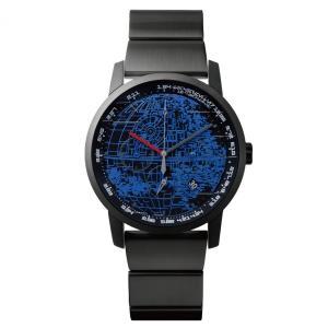 wena wrist pro Chronograph Premium Blackc set /STA...