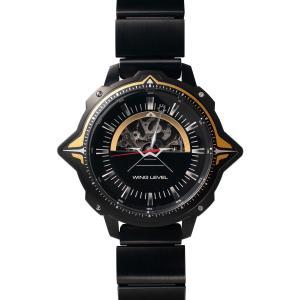 wena wrist pro Mechanical Premiun Black set  -kawamori Edition-|firstflight