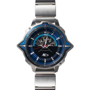 wena wrist pro Mechanical Silver set  -kawamori Edition-|firstflight