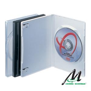1枚用 トールケースアマレータイプロゴ無 DVDケース:FD1001 10枚 firstmulti