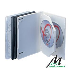 3枚用 トールケースアマレー DVDケース:FD1084 10枚 firstmulti