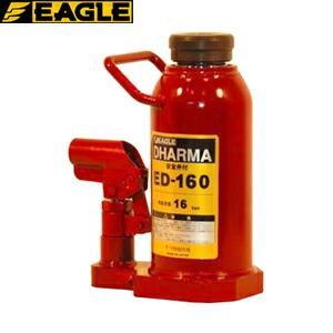 今野製作所(イーグル) ポータブル油圧ジャッキ ダルマー 標準タイプ ED-160