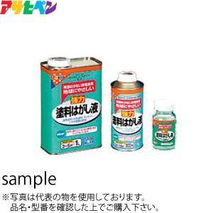 アサヒペン 強力塗装はがし液 100ml :AP0994|firstnet