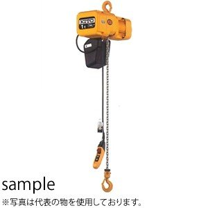 キトー(KITO) 電気チェーンブロック 1t用 4M ER2-010L-4 1速 低速 3点ボタン 三相200V|firstnet