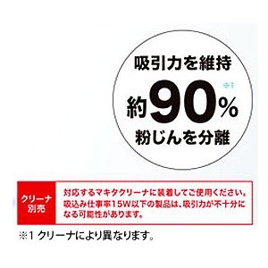 マキタ 充電式クリーナ用 サイクロンアタッチメント A-67169【在庫有り】 firstnet 04