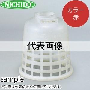 日動工業 100Wタイプコードリール 防水ソケット(ポリガード) 100R-Y-赤 100Wタイプ|firstnet