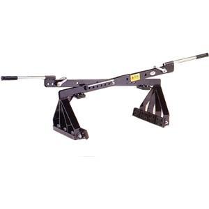 サンキョウトレーディング ブロックバイス FF コンクリート吊りクランプ :1台  [代引不可商品] 【在庫有り】[FA]|firstnet